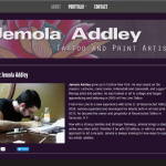 Photo of Jemola.com (version 2)